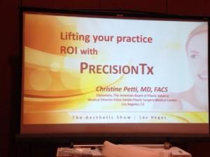 Percision-TX-presentation
