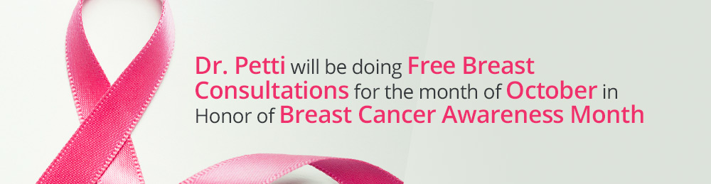 Free Breast Consultations