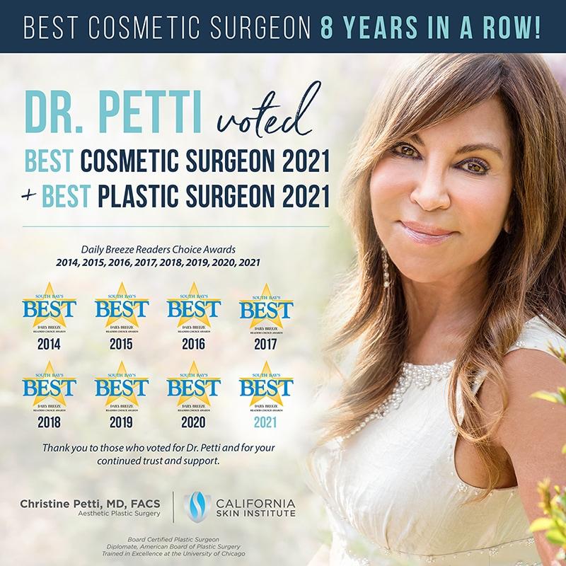 Dr Petti